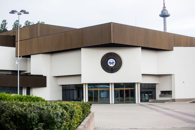 """""""Litexpo"""" valstybei planuoja sumokėti rekordinius dividendus"""