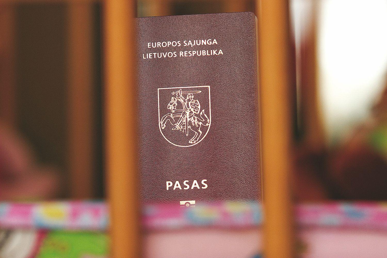 Dviguba pilietybė: malonė ar norma?