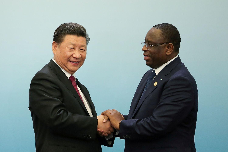 Kinijos dilema, kurios turėtų nebūti