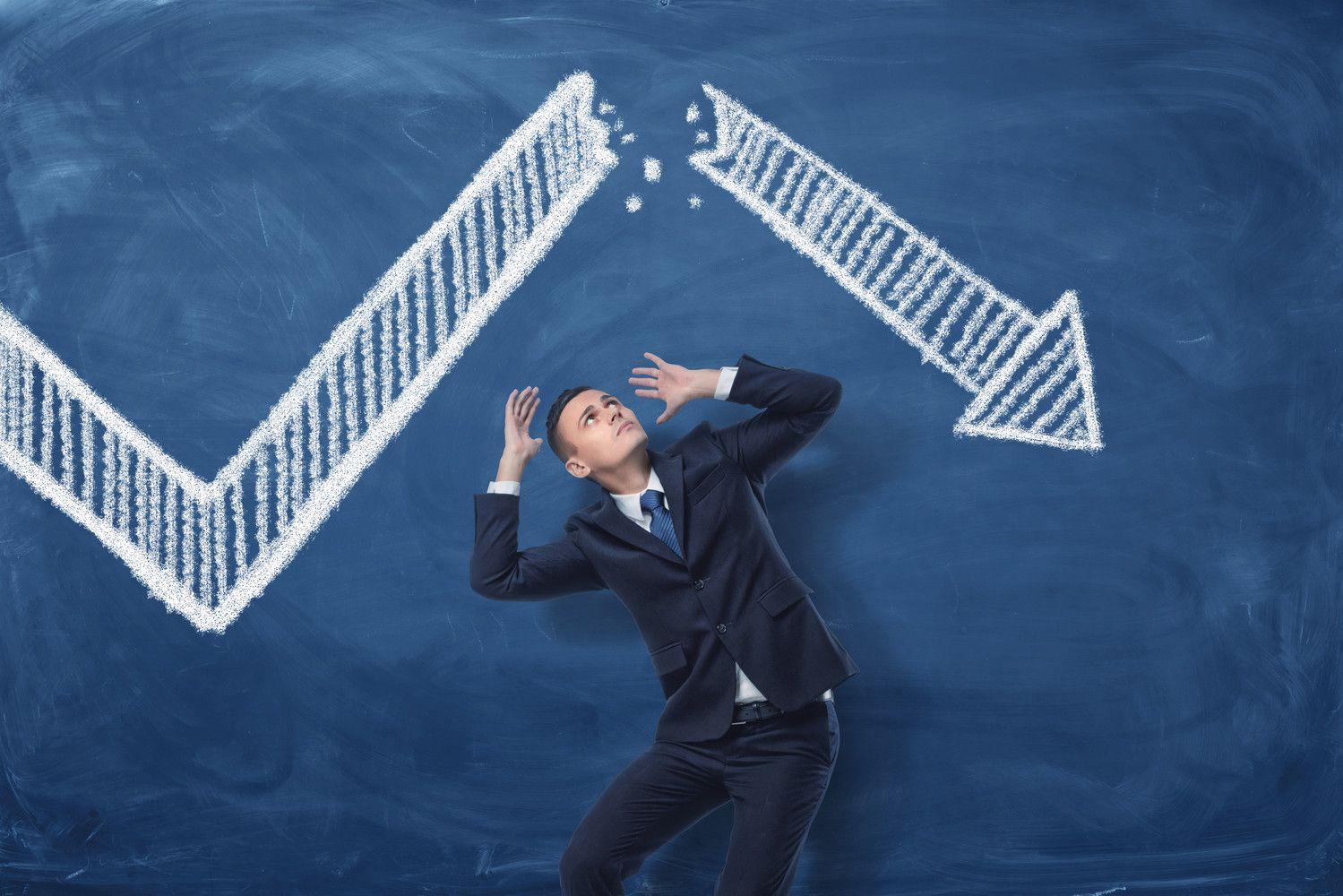 Bankrutavo darbdavys: ką daryti su savo karjera