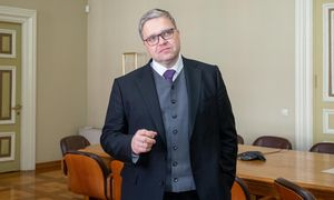 """Vasiliauskas: iš spintos bus traukiami """"Snoro"""" ir Ūkio banko skeletai"""