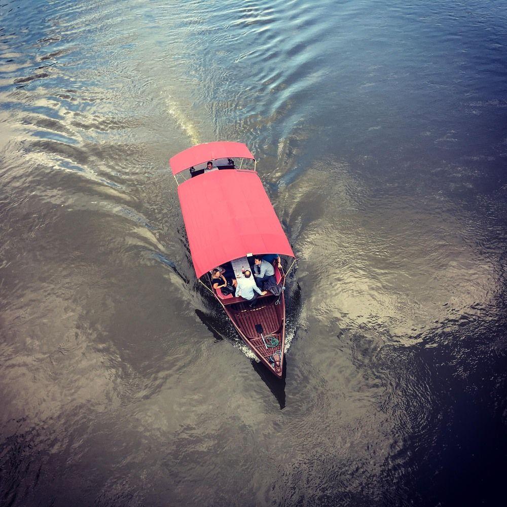Lietuvos vidaus vandenyse paskelbtas naujas laivybos sezonas