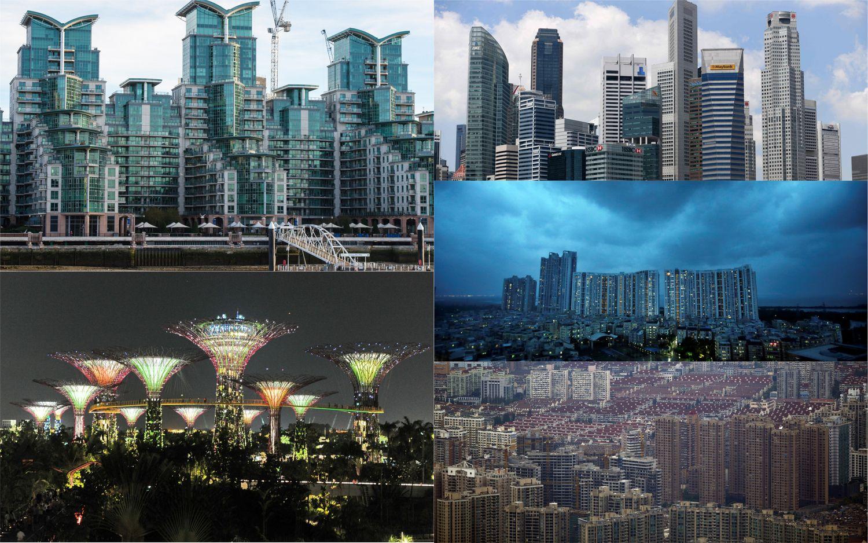 Pasaulio miestai, kuriuose būstas brangiausias