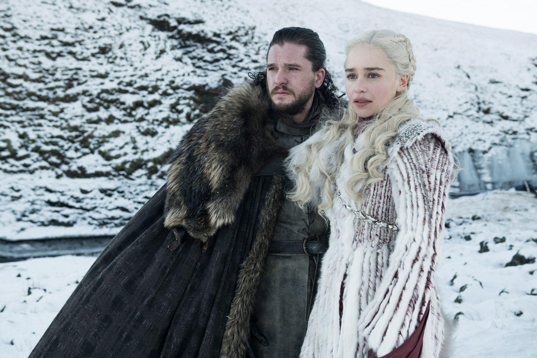 """""""Sostų karai"""" muša rekordus, HBO su baime laukia finalo"""