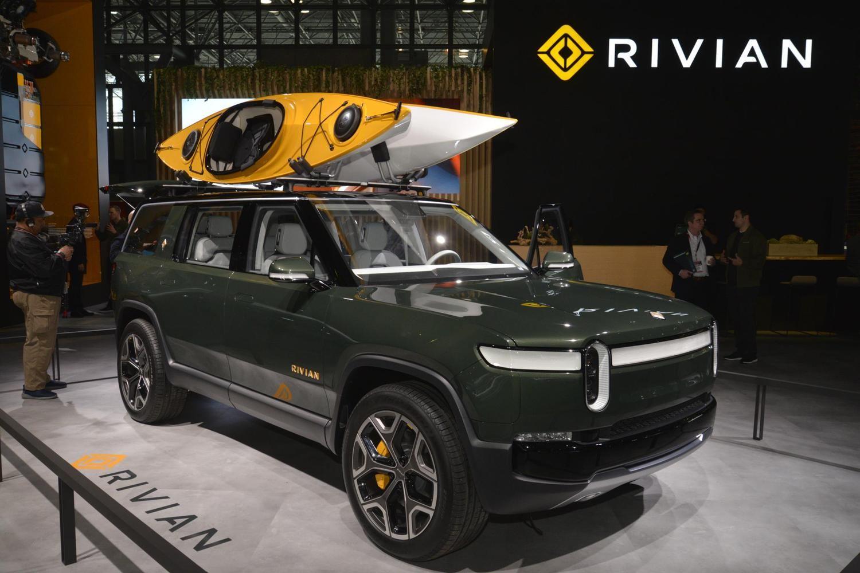 """Niujorko automobilių parodoje – korėjiečių pasirodymas ir """"Jaguar"""" triumfas"""