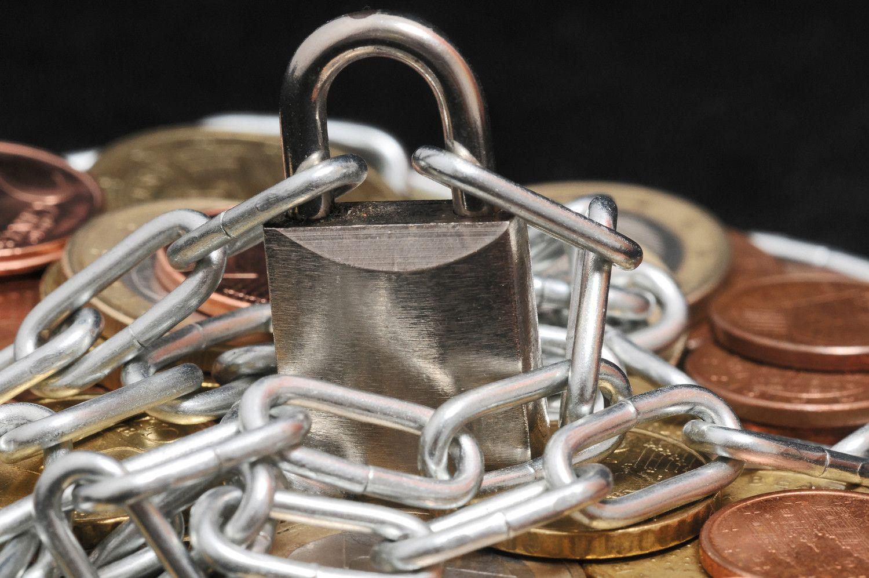 Saugaus užutėkio investavimo strategija