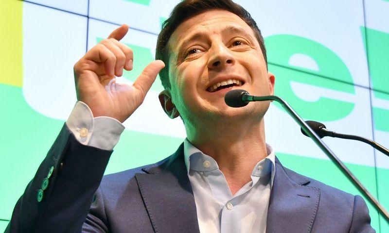 Genya Savilovo (AFP-Scanpix) nuotr.