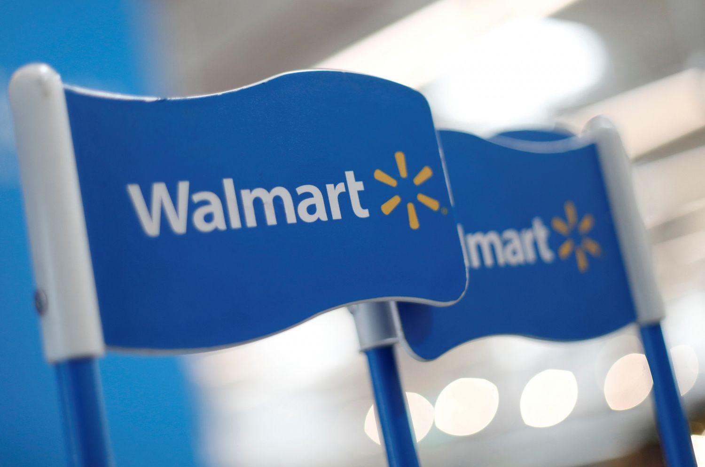 """""""Walmart"""" pertvarkys 500 parduotuvių"""