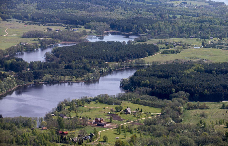 Vyriausybė siūlys nuo kitų metų panaikinti 5% mokestį miškų savininkams