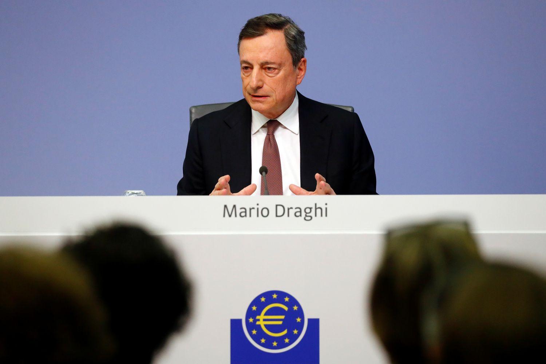 ECB dėl pinigų politikos spręsti rinksis Vilniuje