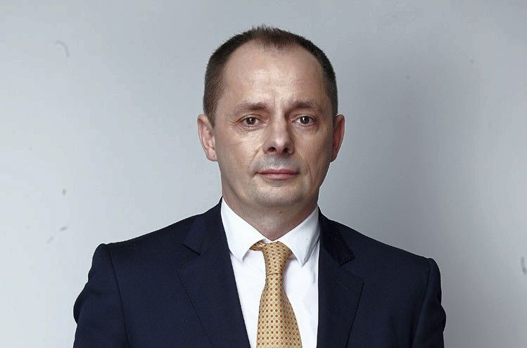 Registrų centras turi naują finansų vadovą
