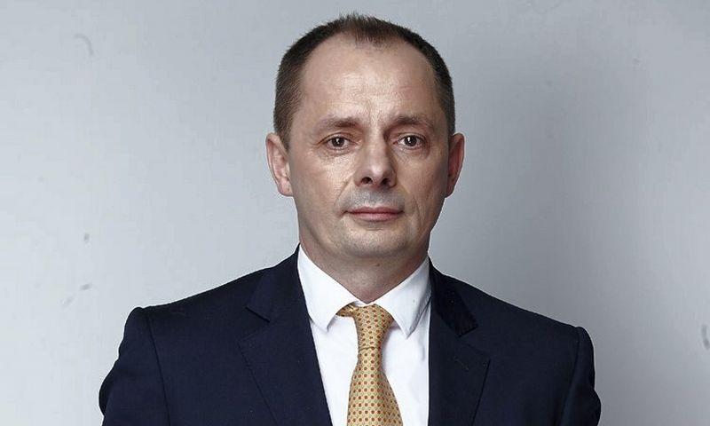 Sergejus Ignatjevas. Asmeninio archyvo nuotr.