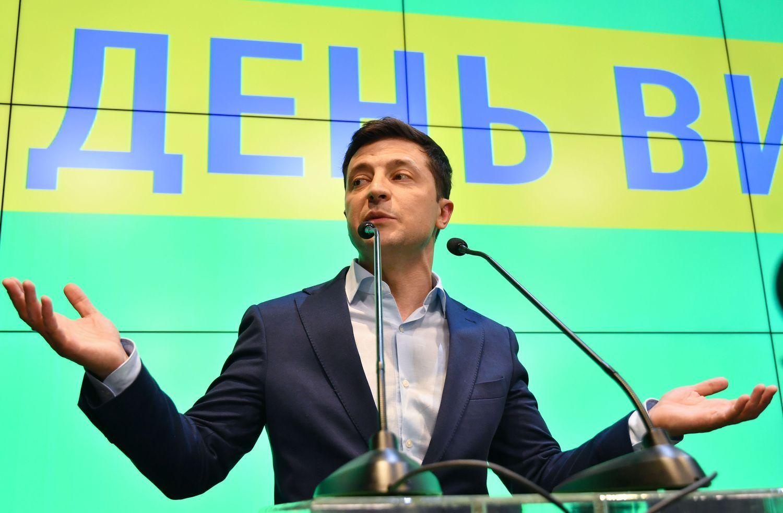L. Linkevičius: Ukrainos prezidento rinkimai rodo nusivylimą kova su oligarchais