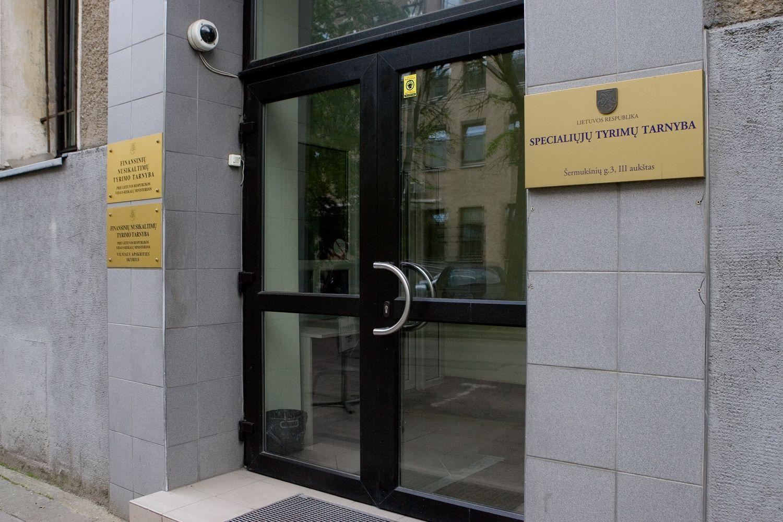 STT: savivalda – viena labiausiai korupcijos paveiktų sričių Lietuvoje