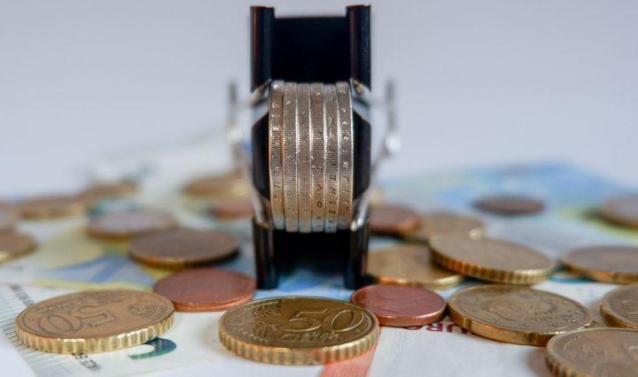 Viešojo sektoriaus algomskelti kitąmet žada skirti 400 mln. Eur