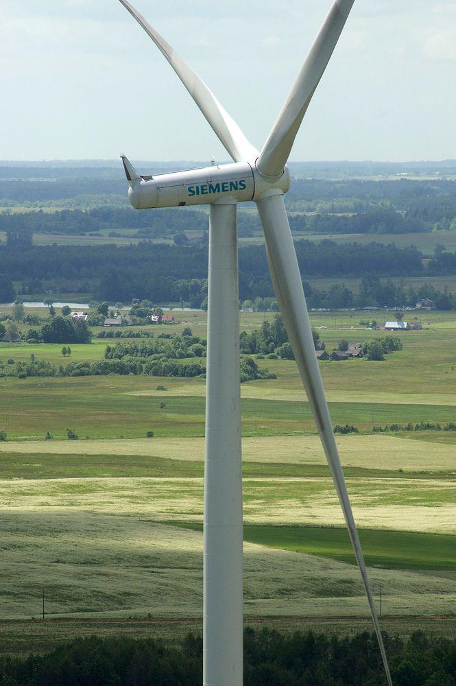 EKpatvirtino paramą atsinaujinančios energetikos plėtrai Lietuvoje