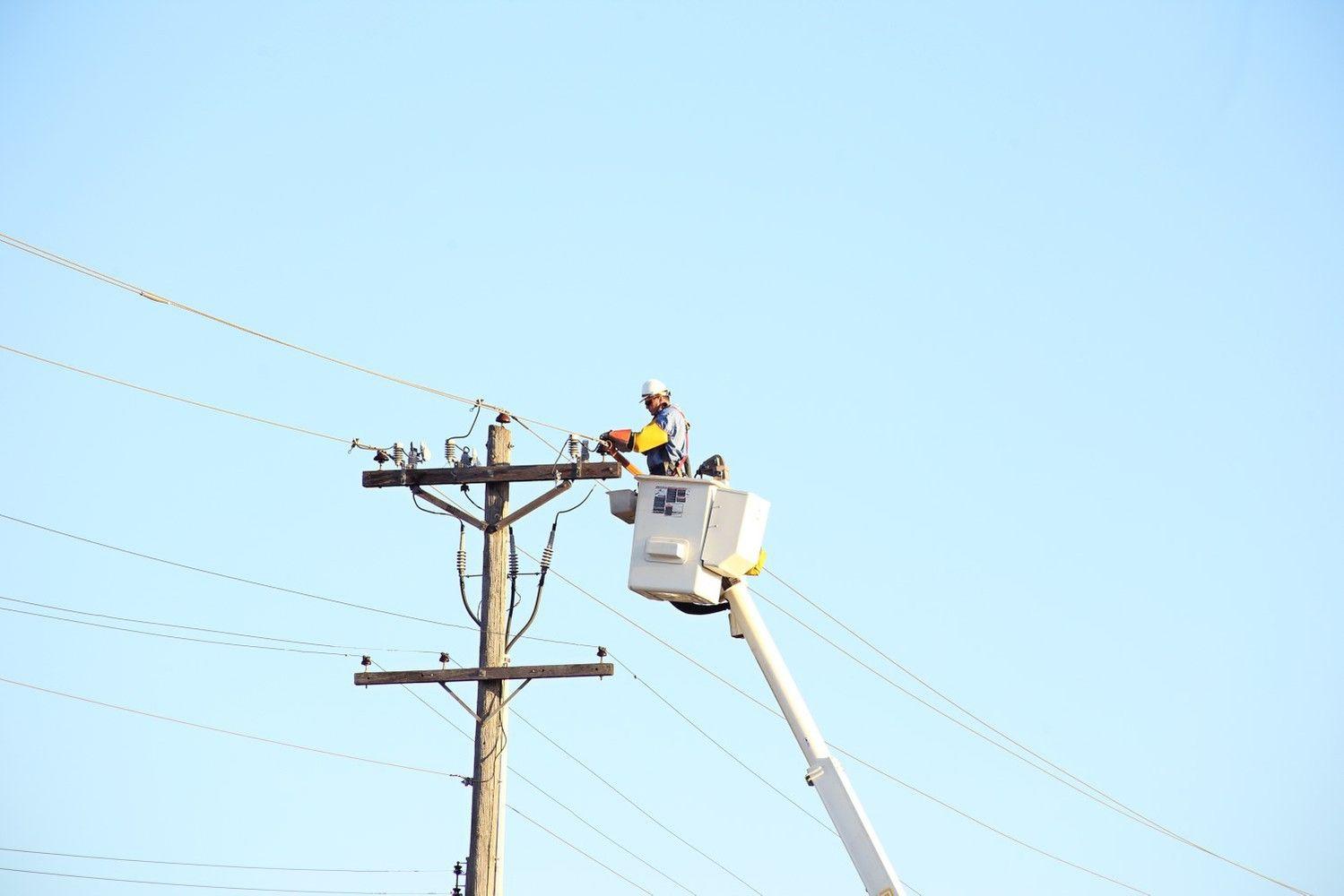 Lietuvoje kuriama inovacija padės atbaidyti piktavalius ir didins elektros tinklo patikimumą