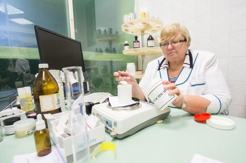 """Nepriklausomų vaistinių Lietuvoje dar yra – kaip jos apsisaugo nuo tinklų """"viruso"""""""