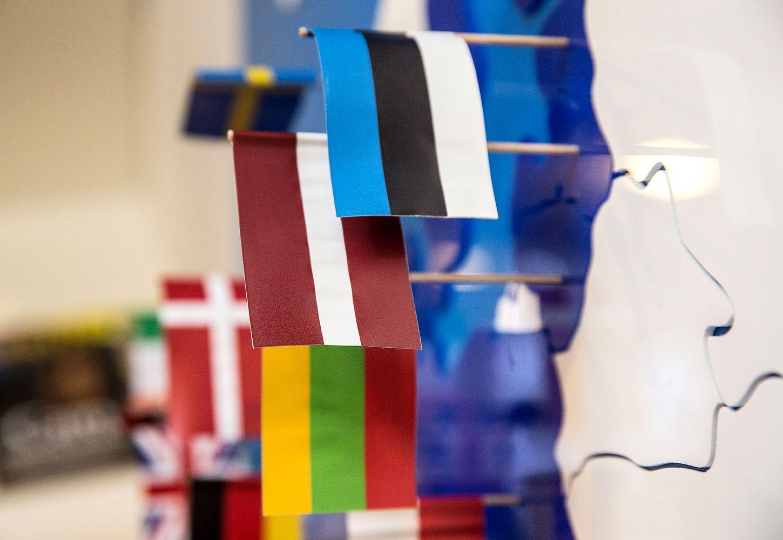 Nesumokėjus Estijoje ar Latvijoje, pelno mokestį reikės mokėti Lietuvoje