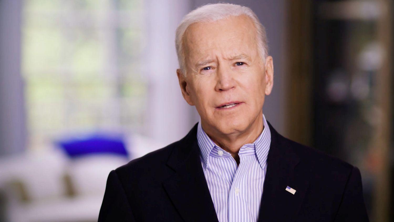 J. Bidenas sieks JAV prezidento posto