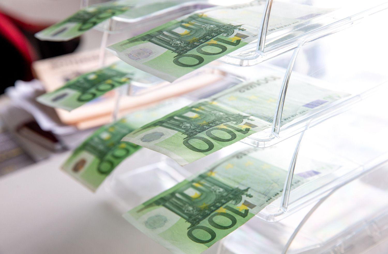 """Luminor"" refinansuoja 24 ""Baltic Sea Properties""NT objektus"