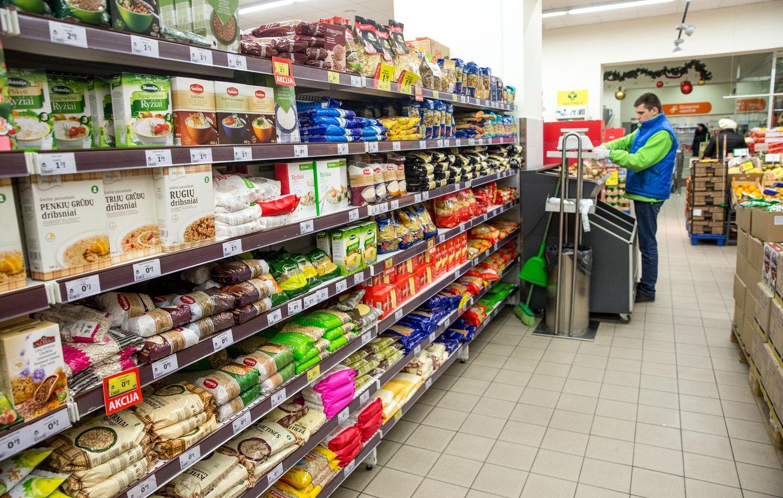 ES: Už skirtingą tų pačių produktų sudėtį grės baudos
