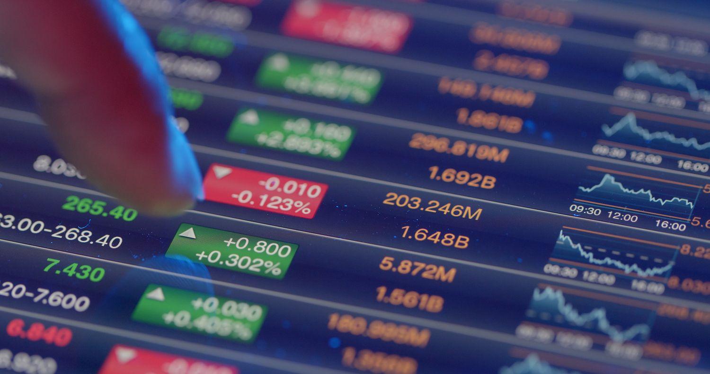 Analitikas: JAV akcijos dar gali šoktelti 15%