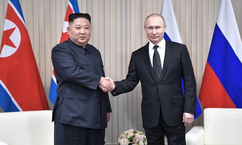 """Aleksejaus Nikolskio (""""Sputnik""""/ """"Scanpix"""") nuotr."""