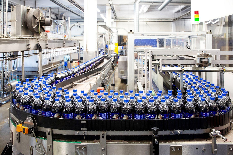 """Gelsva"" į ""RC Cola"" gamybą investavo 0,5 mln. Eur"