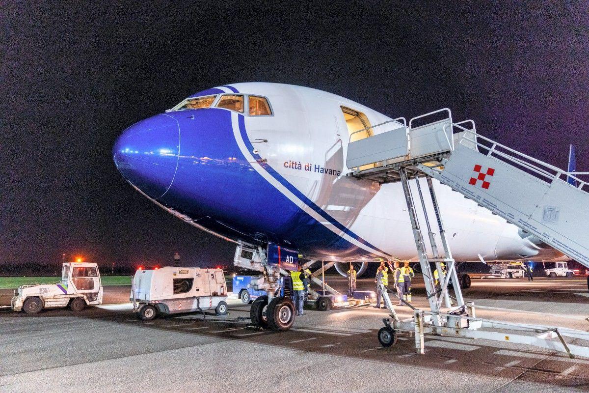Iš Vilniaus oro uostopradėjo skrydžius į Madagaskarą
