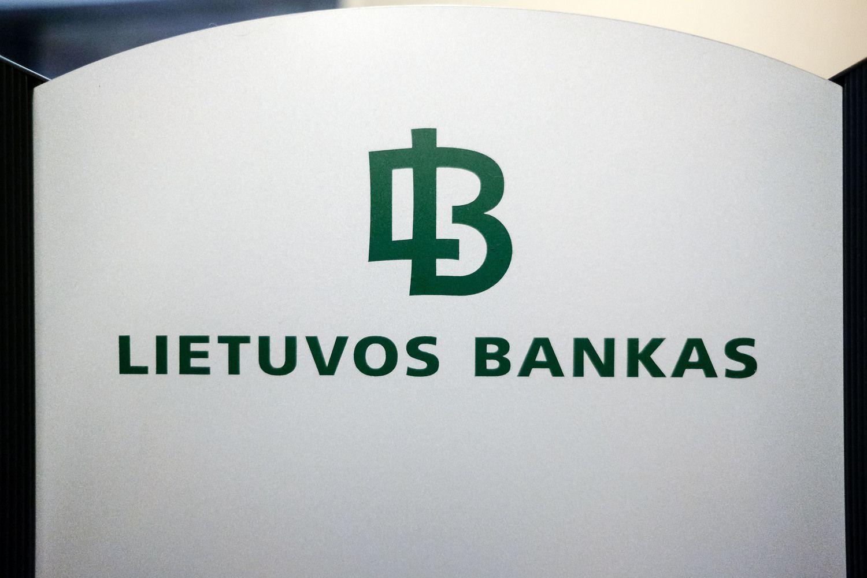 """Lietuvos bankas viešina """"Vilibor"""" analizę: vieni permokėjo, kiti gavo naudos"""