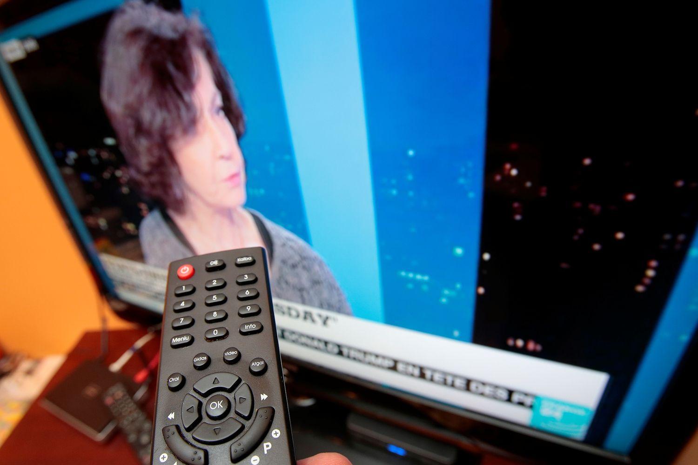 Bus galima skubiai stabdyti nesantaiką kurstančius TV kanalus