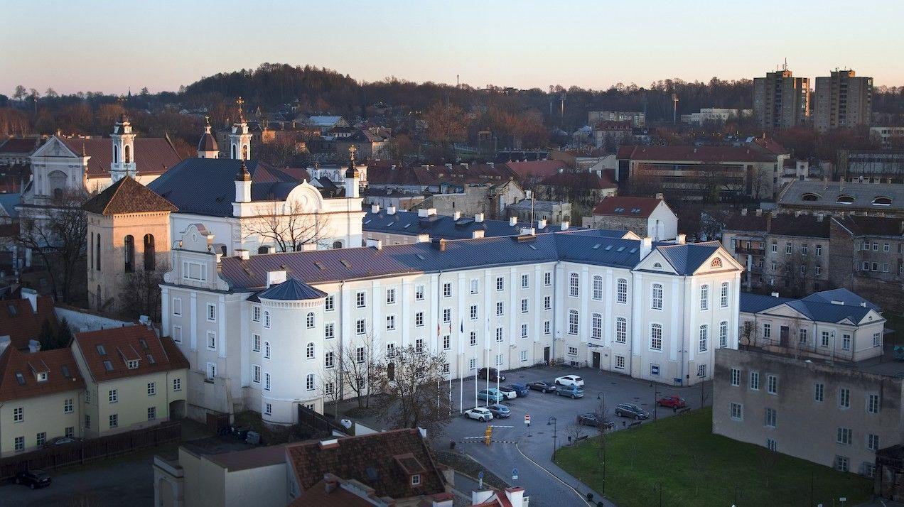 Lietuvos universitete – studijos vadovams, paremtos Harvardo verslo mokyklos institute parengtu turiniu