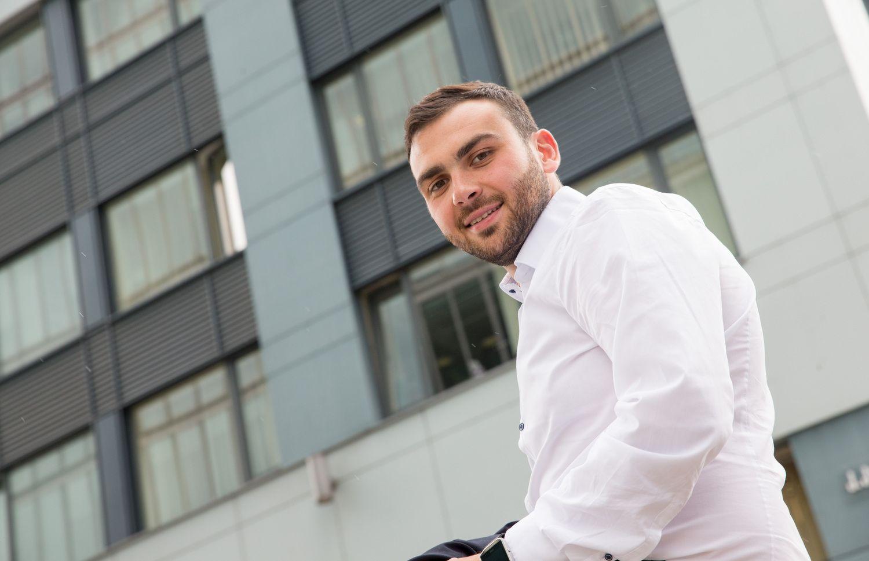 Naujas startuolių medžiotojas: kišenėje – 8 mln. Eur, apetitas – 70 įmonių