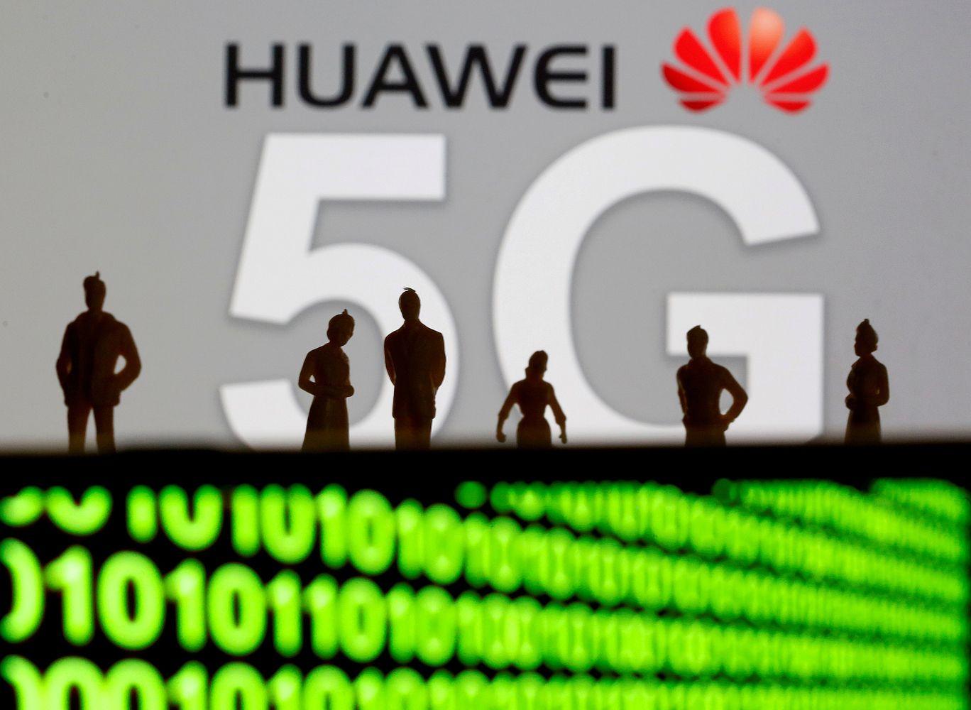 """""""Huawei"""" dilema kelia diskusijų tarp sąjungininkų"""