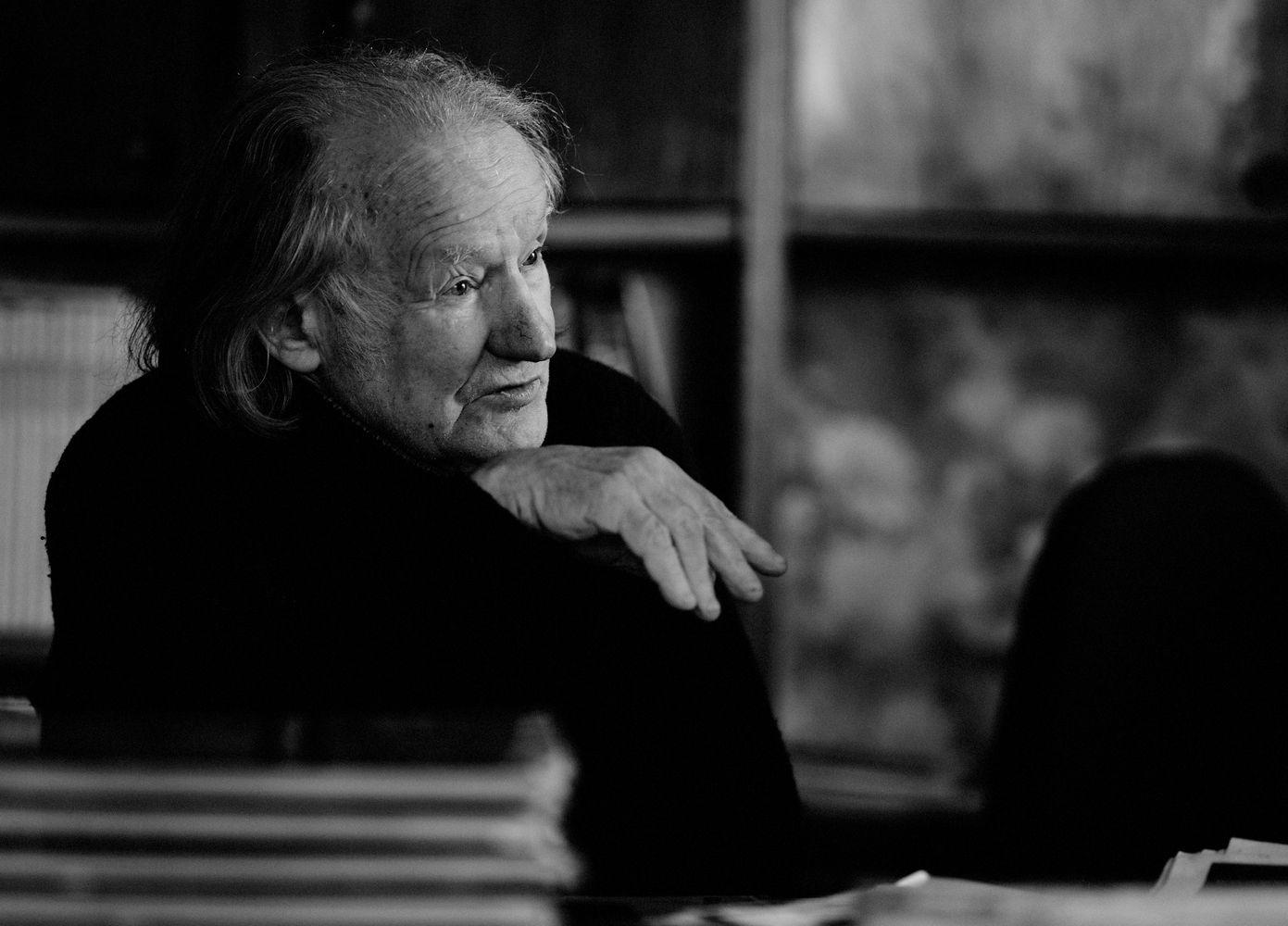 Fotografijos maestro A. Macijauskas: man labiausiai rūpi fotografijos istorija