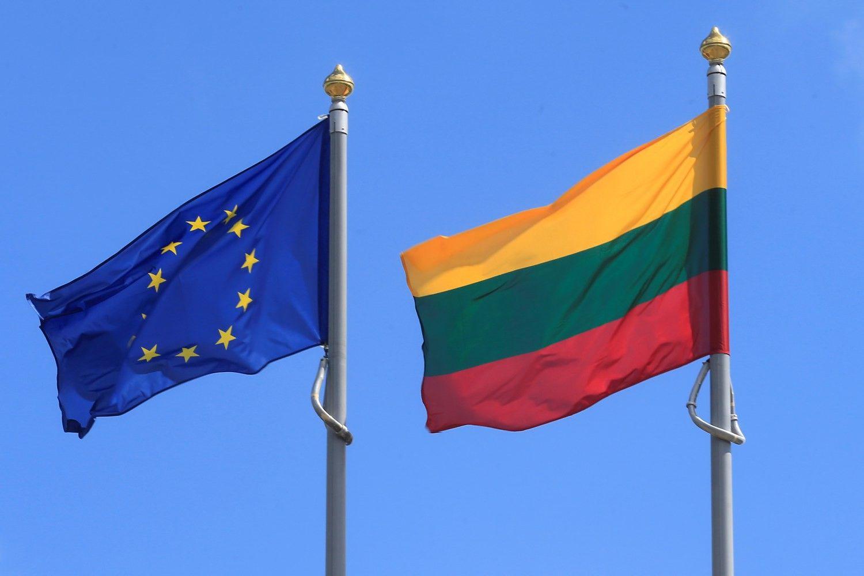 Lietuvos nedarbo rodikliai 2018 m. – geresni nei vidutiniškai ES