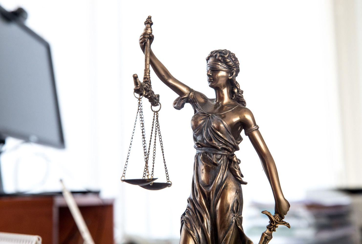 Teisėjų garbės teismo pirmininku paskirtas V. Grabinskas