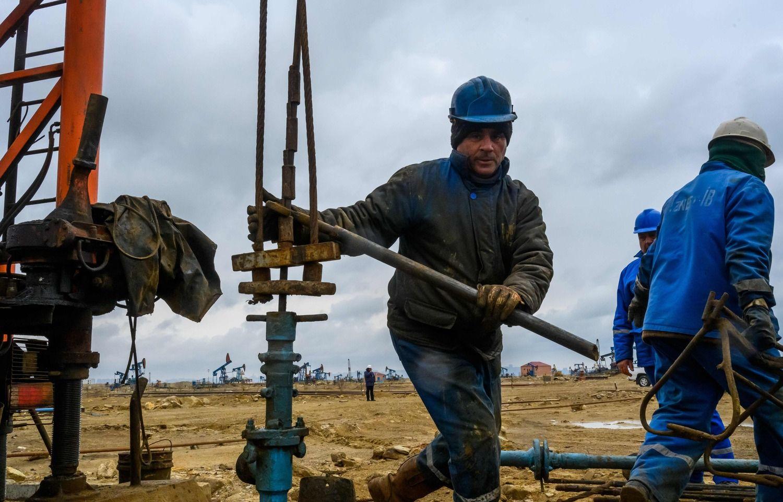 Nafta pinga po D. Trumpo raginimų OPEC