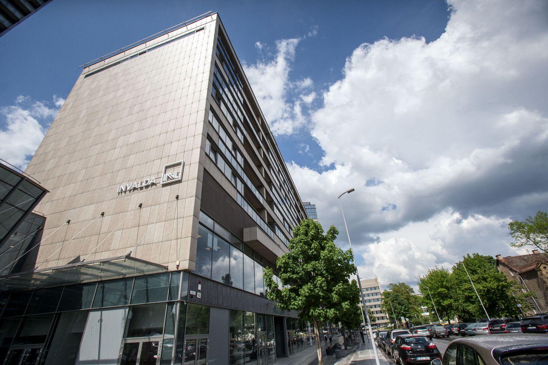 """""""INVL Baltic Real Estate"""" nepavyko pabaigti sandorio Latvijoje"""