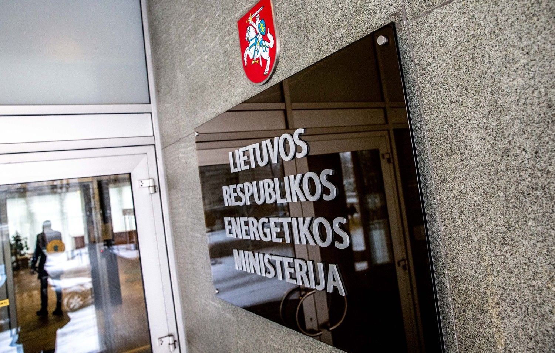 Paskirtas Lietuvos energetikos agentūros vadovas
