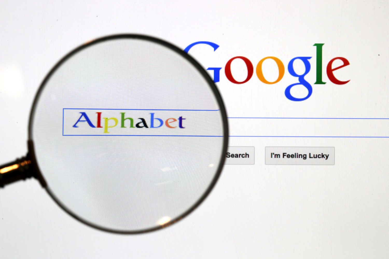 """Rinkoje – nusivylimas """"Google"""" motinos rezultatais"""