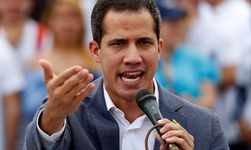 "Carlos Garcia Rawlinso (""Reuters"" / ""Scanpix"") nuotr."