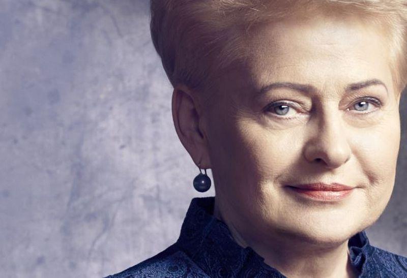 """Daivos Ulbinaitės knyga """"Nustokim krūpčiot. Prezidentė Dalia Grybauskaitė"""" pasirodys gegužės pabaigoje. Leidyklos nuotr."""