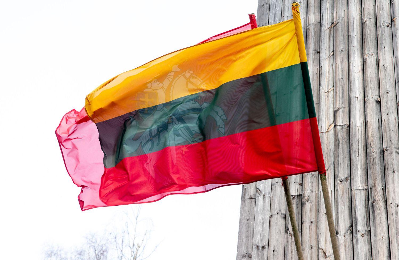 Lietuva demonstruoja spartų augimą – BVP didėjo 3,8%