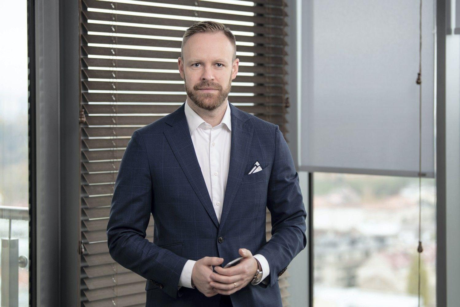 """""""SME Finance"""" – nebankinio finansavimo lyderis Baltijos regione"""