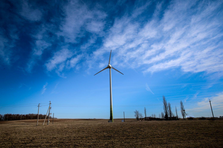 Įsigalioja nauja žaliosios energetikos rėmimo schema