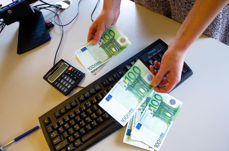 Investuotojams – paskutinės dienos deklaruoti pajamas