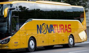 """""""Novaturas"""" pirmąjį ketvirtį patyrė 0,148 mln. Eur nuostolio"""