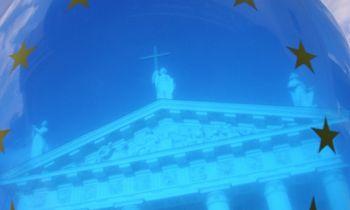 Vilniuje minimos 15-osios narystės ES metinės